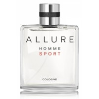 Chanel Homme Allure Sport EDT Cologne for Men 150ml