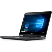 "Dell Latitude E5270 12.5"" Core i5-6300u 8GB 256GB"