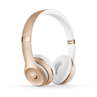Beats Wireless Solo 2 (Special Edition) Gold
