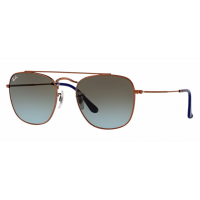 Ray-Ban RB3557 9003/96 Blue Brown