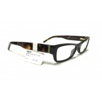 Burberry BE2094 Black Havana Eyeglasses