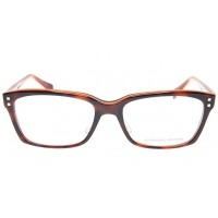 Prodesign Denmark 1710 C4034 Red Eyeglasses