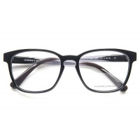 Prodesign Denmark 1755 C6032 Black Eyeglasses