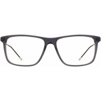 Scott Harris SH576 C3 Black Fog Men Eyeglasses