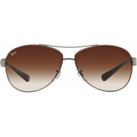 Ray-ban RB3386 004/13 Brown Gradient