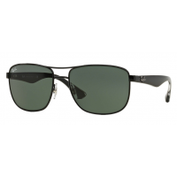 Ray-Ban RB3533 002/71 Green Classic