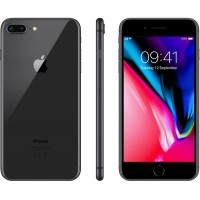 iPhone 8 Plus 256GB Grey New Box
