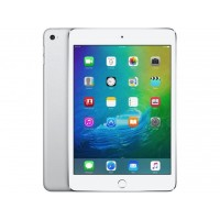 iPad Mini 4 16GB 4G Silver