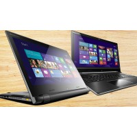 Lenovo IdeaPad Flex 15 Touchscreen Ultrabook Core i7-4500U