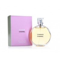Chanel Chance Eau De Toilette 100ml