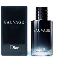 Christian Dior Sauvage EDT 100ml for men