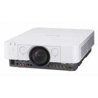 Sony VPL-FHZ55 4,000 lumens WUXGA 3LCD Laser Light Source Projector