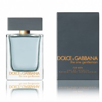 Dolce & Gabbana The One gentleman Eau de Toilette for men