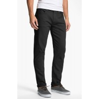 Kenneth Cole Reaction Straight Leg Twill Pant Mens