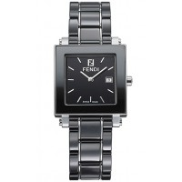 Fendi Orologi Ceramic Men's Watch