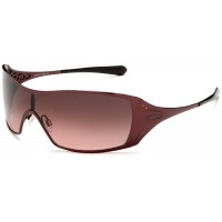 Oakley Dart Berry G40 Black Gradient 05-662 Women's Sunglasses