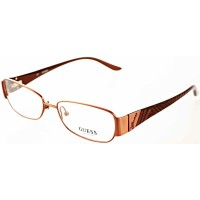 Guess GU2307 BRN Brown Women's Eyeglass Frame