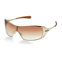 Oakley Dart 05-663 Women's Sunglasses