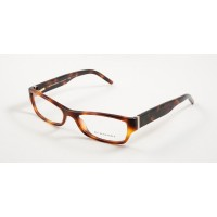 Burberry BE2094 Dark Brown Eyeglasses