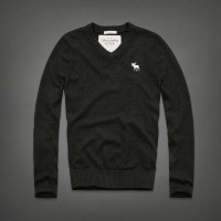 Abercrombie Schofield Cobble Sweater Men's